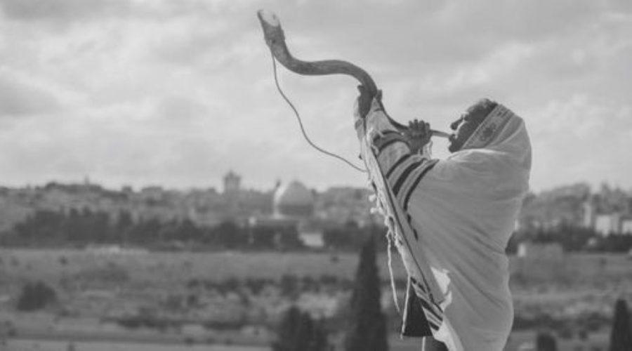 Grabbing the Garment of a Jew