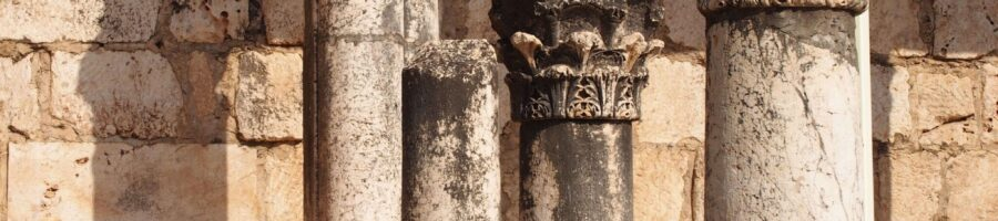 Restoring the Jewishness of Jesus – Rediscovering Our Hebrew Lord